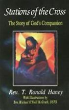 STATIONS OF CROSS: STORY OF GOD'S COMPASSION (HERDER PARISH AND By T. Ronald NEW