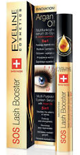 Eveline Eyelash GROWTH Serum Booster with Argan LONG & THICK Lashes Base Primer