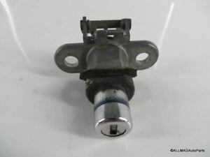 1992-1999 BMW 3 Series Trunk Lid Key Cylinder Lock Catch 51248122346 E36
