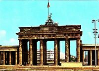 Berlin , Brandenburger Tor ,Ansichtskarte
