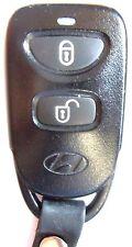 Hyundai keyless remote entry OSLOKA-110T transmitter controller clicker keyfob