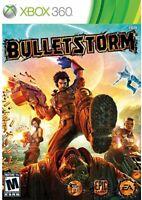 Bulletstorm - Microsoft Xbox 360
