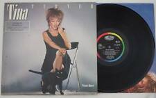 Tina Turner Private Dancer LP Vinile CAPITOL 1984 OIS * TOP