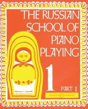 The Russian School Of Piano Playing: Book 1, Part 1, 48010303
