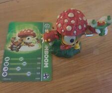 shroomboom skylander giants element life mushroom