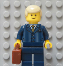 LEGO Lawyer CPA Businessman Manager Boss Realtor Broker CEO Banker Politician