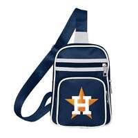 MLB Houston Astros Mini Cross Sling Bag