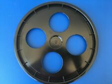Diy - 4 Site - 3 Inch Hydroponic/Aeroponic and Dwc Bucket Lid (one lid)