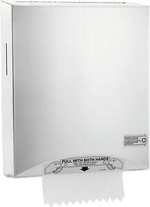 KIMBERLY CLARK KCC 09994 PROFESSIONAL SANITOUCH Hands-Free Rec Hardroll Dispense