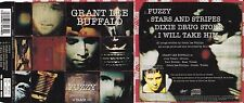 GRANT LEE BUFFALO Fuzzy 4T CD 2T previously unreleased Dixie Drug Store JUJU MIX