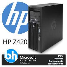 PCs de sobremesa y todo en uno Windows 10 HP 2,5 GHz o más