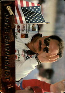 1994 Action Packed Auto Racing Cards 1-209 (A2791) - You Pick - 10+ FREE SHIP