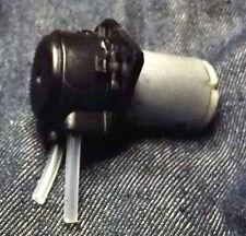 Pompe de micro lubrification pour tour, fraiseuse, perceuse...