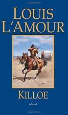 Killoe by Louis L'Amour (Paperback, 1996)