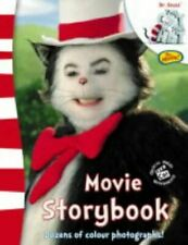 Dr. Seuss' The Cat in the Hat™ – Movie Storybook, Dr. Seuss, Very Good, Paperbac
