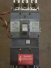 GE Spectra RMS SGHA36AT0600, SRP0600A, 600V, 600A, 3 Pole, Hi-B Circuit Breaker