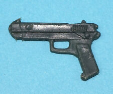 1987 GI JOE BATTLE GEAR #5 ORIGINAL SPARE PART LIFELINE v1 PISTOL GUN HASBRO