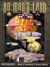 Battlelords-no man's Land-sector 3, quadrant 1, Fornax Galaxy-rpg - (sc) - very rare