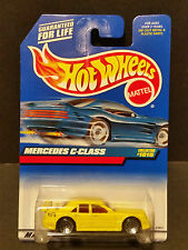 1998 Hot Wheels #1015 Mercedes C-Class - 23822