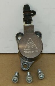 Yoyodyne Billet Clutch Slave Cylinder Ducati Superbike Monster Hypermotard SS ST