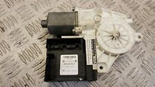AUDI A3 ELECTRIC WINDOW MOTOR PASSENGER SIDE FRONT 2004