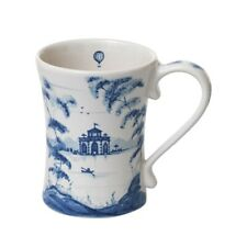 JULISKA Country Estate Delft Blue Mug Set of 8