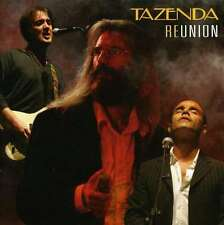 Reunion - Tazenda CD