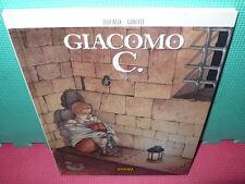 GIACOMO C. - GIACOMO C - N. 7 - DUFAUX & GRIFFO
