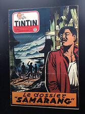Journal Tintin N° 22 1953 TBE Craenhals