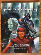 Mindjammer - The Player`s Guide