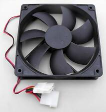 EBUYER EXTRA VALUE 120MM BLACK FAN