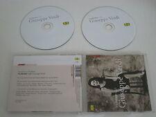 GIUSEPPE VERDI/IRIS BERBEN TRIFFT...(DEUTSCHE GRAMMOPHON 461 795-2) 2XCD ALBUM
