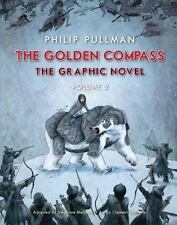 The Golden Compass Graphic Novel, Volume 2 (Paperback or Softback)