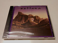 """Outlaws """"Soldier of Fortune"""" Rare cd Wounde Bird/Sony Music 2004"""