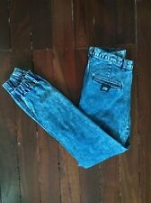Affends Hammer Mens Denim Joggers - Size 32 FREE SHIPPING