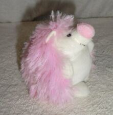 "Boyds' Pink Hedgehog 3"" tall #567992-1 Intro. Spring 2007 Nwt"