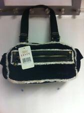 Borse da donna Accessori da borsetta neri con tasche esterne
