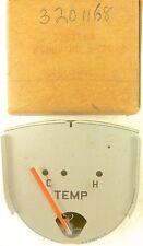 1958 Rambler Rebel NOS AMC Temperature Gauge