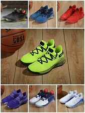 Hot Sale!Men's Under Armour Curry 6 Training Basketball Shoes Size US7-US12 AAA+