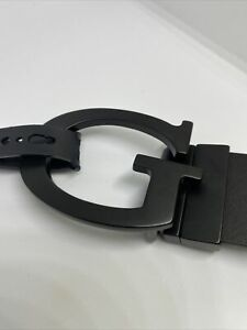 Guess Belt Men Reversible 11GO02XZ22 M 34-36 New