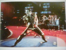 U2 1992 ZooTV Tour Bono Music Book 21x15cm to Frame?