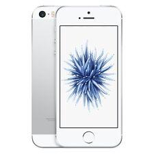APPLE IPHONE SE 64GB BIANCO GRADO A B SILVER RICONDIZIONATO RIGENERATO USATO