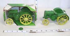 Vehículos agrícolas de automodelismo y aeromodelismo tractores Ertl