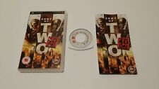 Army OF TWO THE 40th Day (SONY PSP) versione Europea