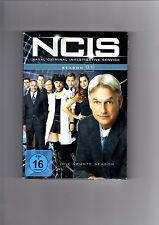 Navy CIS - Season 9.1 (2013) 3-DVds ##