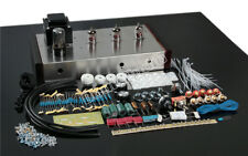 Douk Audio 12AX7 Vacuum Tube Preamp HiFi Stereo Pre-Amplifier DIY KIT Marantz M7