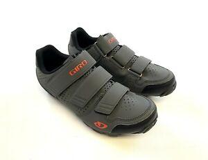 Giro Carbide R MTB Cycling Shoes Men's EU 40 US 7.5 New