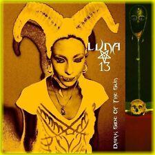 Luna 13 - Dark Side of the Sun [New CD]