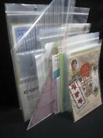 Quilting & Sewing Templates - You Pick - Read Listing