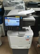 More details for ricoh sp 5210sf fast b&w network all-in-one printer